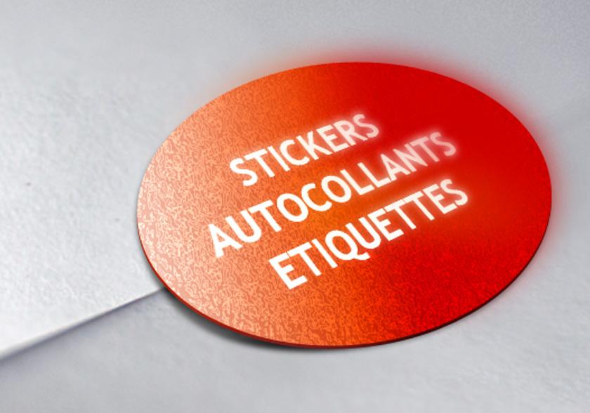 Faire des stickers maison maison design - Comment faire des autocollants ...