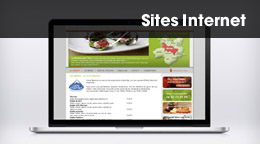 site web copie