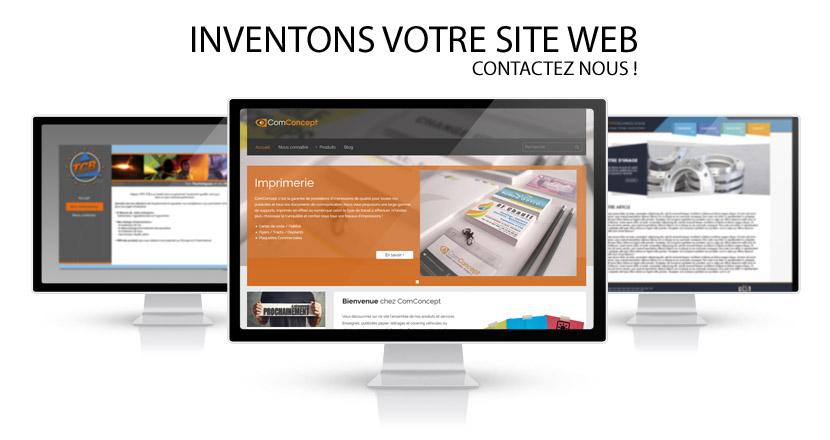 site web ok